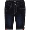 J04383-Boss-Baby-Boys-Worn-Look-Denim-Jeans