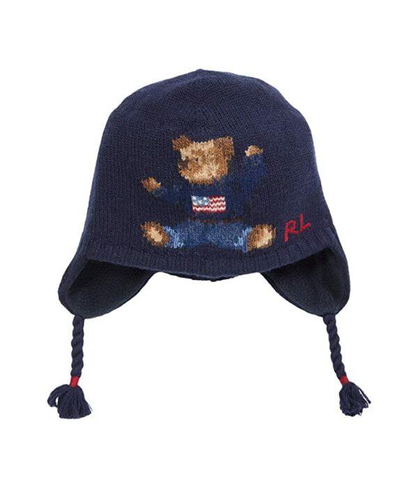 Polo-Ralph-Lauren-Kids-Merino-Hat-Infant-Navy-Beanies